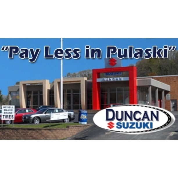 Duncan Automotive Network: 1001 E Main St, Pulaski, VA