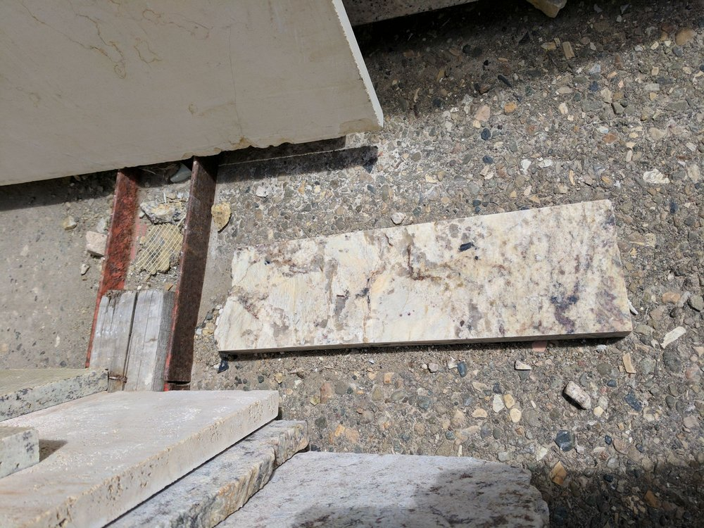 Photo Of California Granite Natural Stone Guadalupe Ca United States