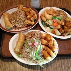 Happy Chinese Restaurant Gladstone Or
