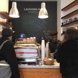 Laughing Man Coffee & Tea - 154 Photos & 176 Reviews ...