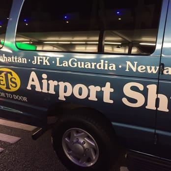 ETS Airport Shuttle - 91 Reviews - Airport Shuttles - 253