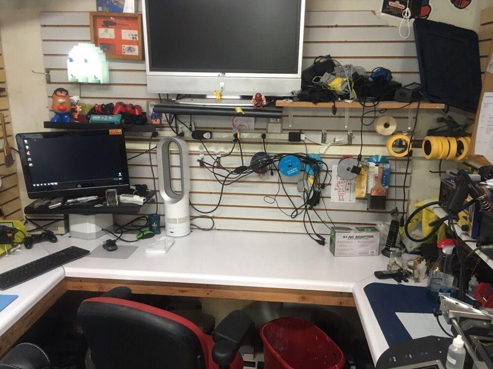 Video Game Repair: 4693 Airport Blvd, Mobile, AL