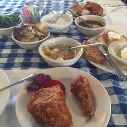 Photo Of Colony Inn Restaurant Amana Ia United States Very Juicy En