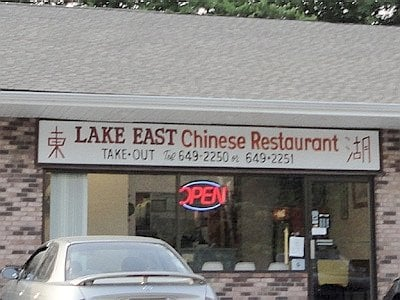 Lake East Restaurant