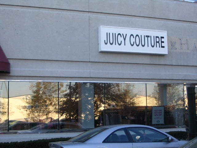 Juicy Couture Outlet - CLOSED - Women's Clothing - 55 ...