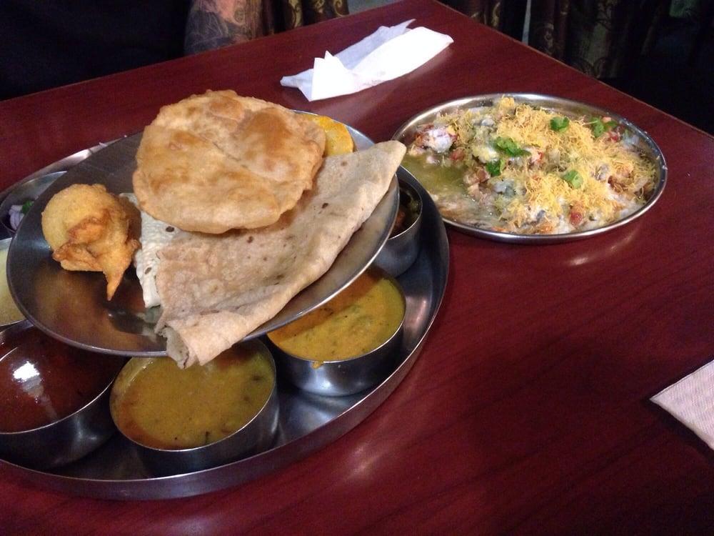 Swad Indian Vegetarian Restaurant