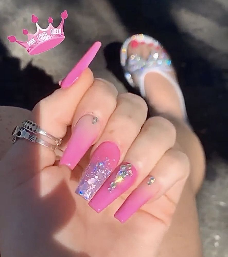 Fancy Nails: 14870 Highway 4, Discovery Bay, CA