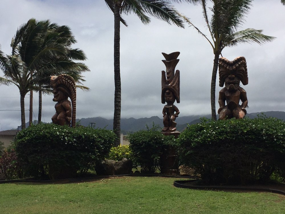 Social Spots from Brigham Young University - Hawaii