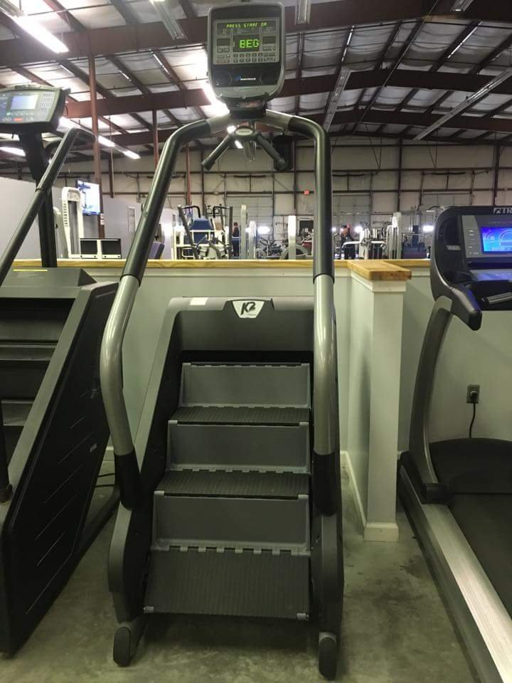 Total Elite Fitness Gym: 2050 West 5th St, Lumberton, NC