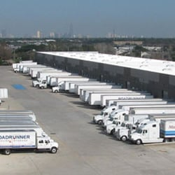 Photo Of Roadrunner Moving Storage Houston Tx United States Mover