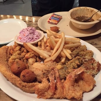 LeBlanc\'s Cajun Kitchen - CLOSED - 10 Photos & 31 Reviews - Cajun ...