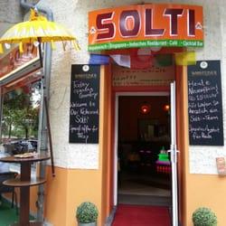 solti restaurant 22 photos indian roonstr 16 spandau berlin germany restaurant. Black Bedroom Furniture Sets. Home Design Ideas
