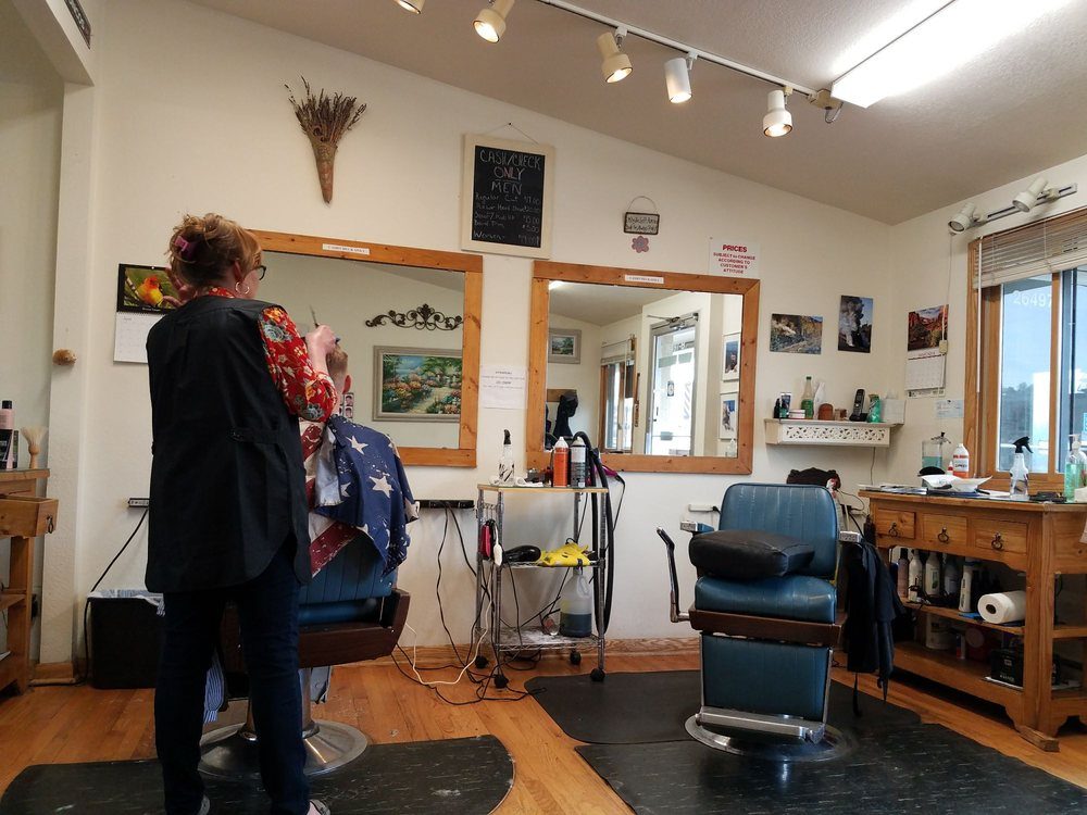 High County Barber: 26497 Conifer Rd, Conifer, CO