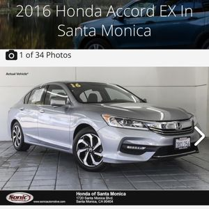 Honda Of Santa Monica >> Honda Of Santa Monica Closed 171 Photos 837 Reviews