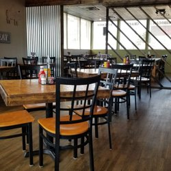 Photo Of Revival Eatery Waterford Township Mi United States Interior