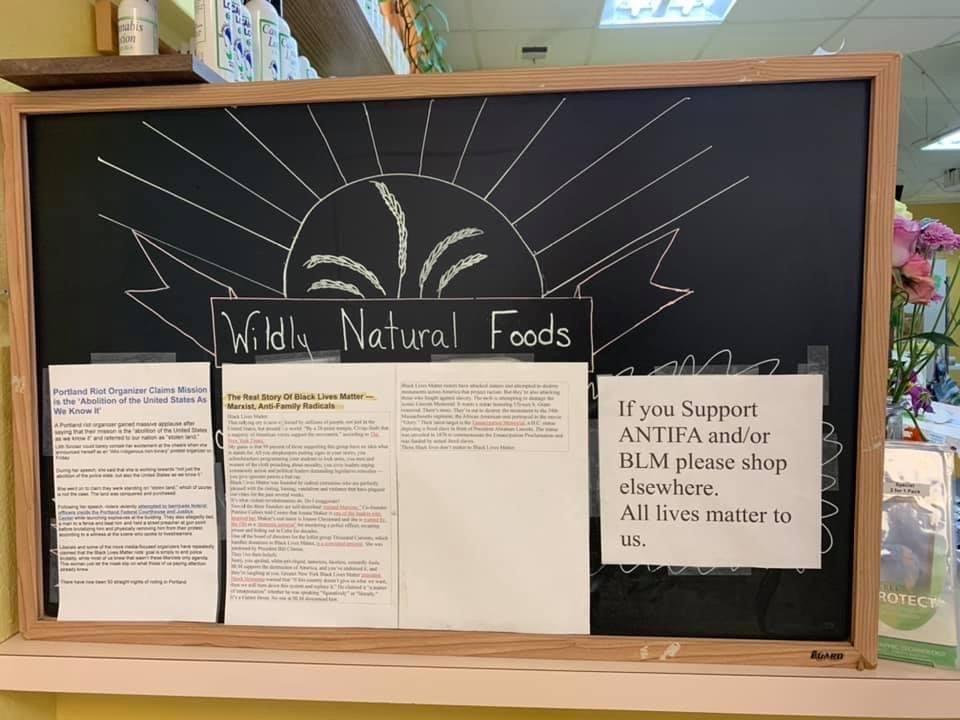 Wildly Natural Foods: 2501 E 20th St, Farmington, NM