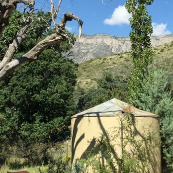 Guadalupe Mountains National Park - 175 Photos & 42 ...