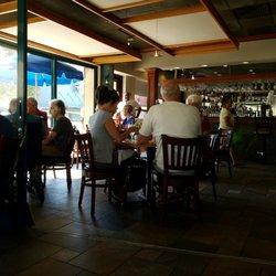 Photo Of Cafe Alfresco Dunedin Fl United States