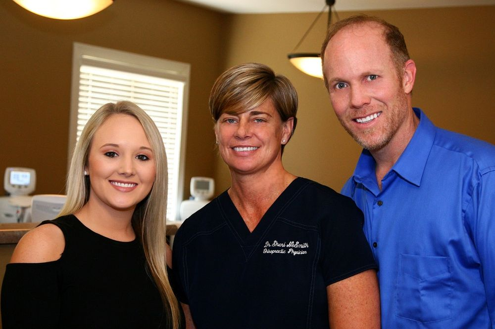 Morgan Chiropractic: 3054 Morgan Rd, Bessemer, AL