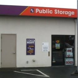 Photo Of Public Storage   Hillsboro, OR, United States