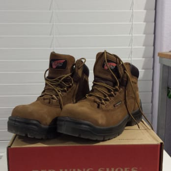 Red Wing Shoe Store - 17 Photos &amp 22 Reviews - Shoe Stores - 4284