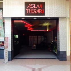 Asian massage burlington