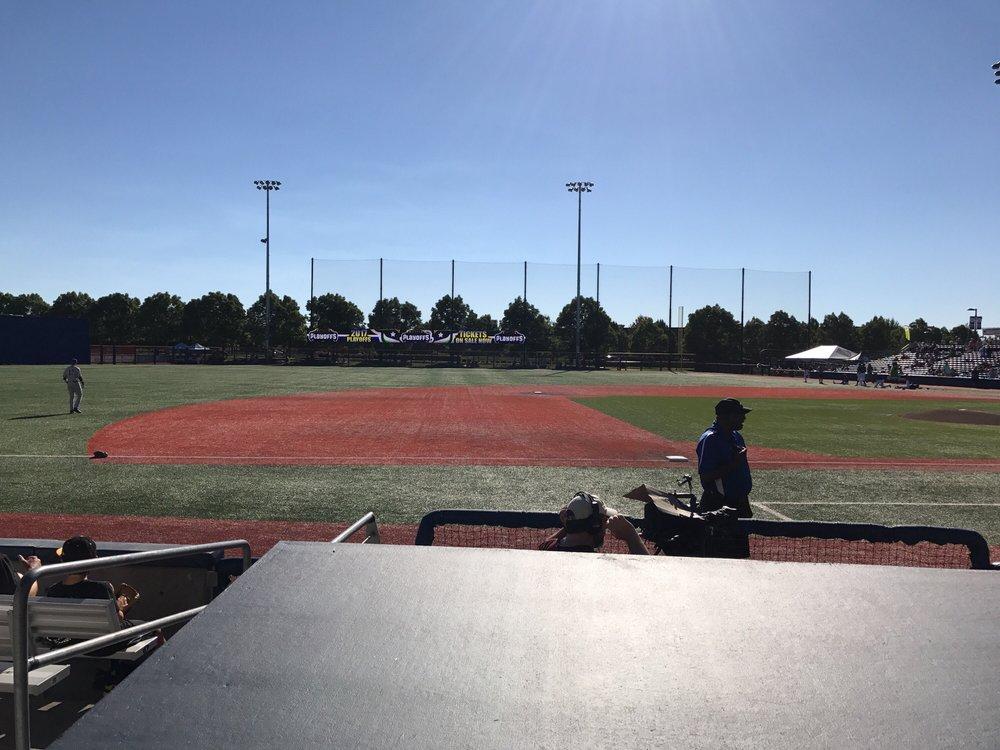 Ron Tonkin Field