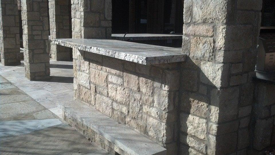 Kansas City Masonry Contractors Masonry Restoration And