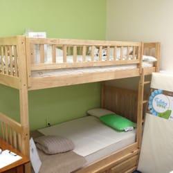 Photo Of The Organic Bedroom   Raleigh, NC, United States. Organic Kids  Mattresses ...