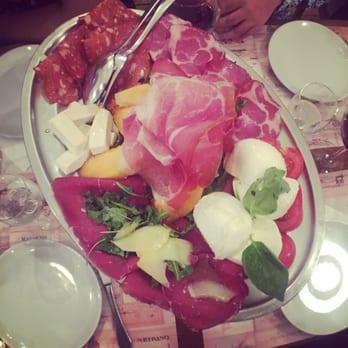 Vito s 34 photos 15 reviews steakhouses via muzio for Cuisine 800 euros