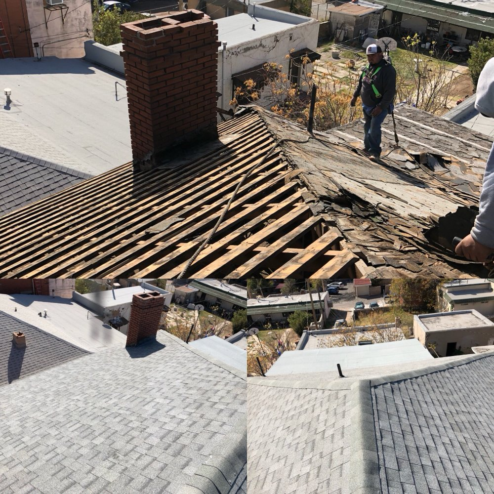 Rivas Construction & Roofing