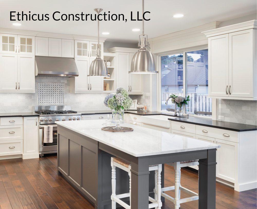Ethicus Construction