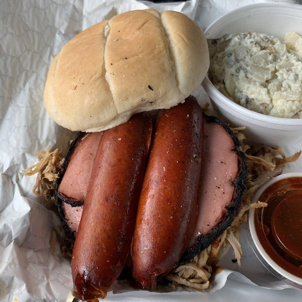 CulverCreek Eatery: 212 N Main, Alba, MO