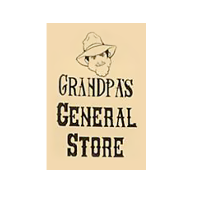 Grandpa's General Store: 26044 County Road 3, Merrifield, MN