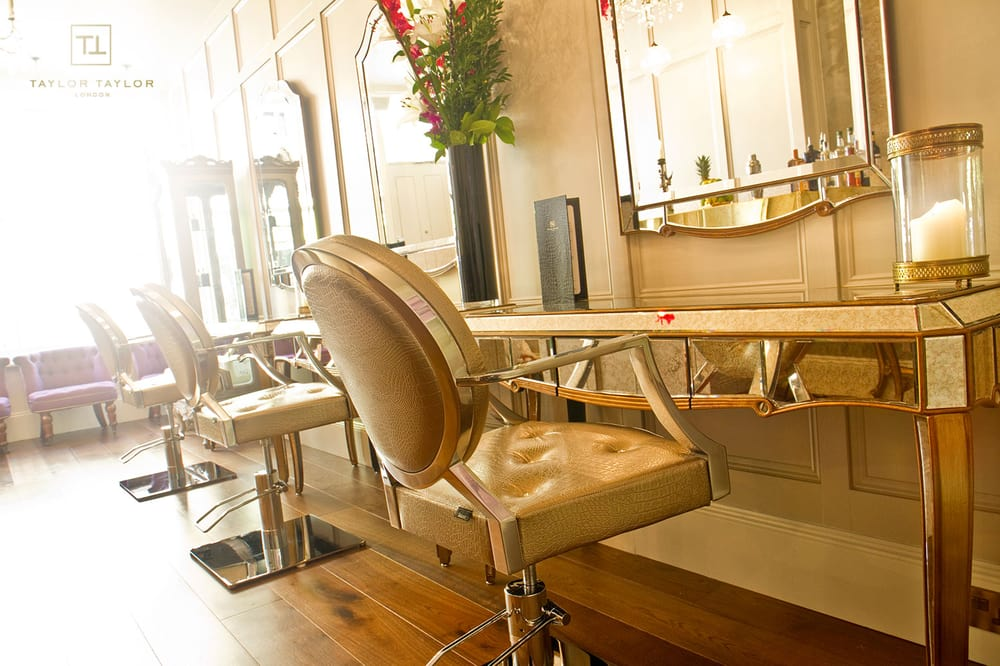 Taylor taylor london 10 reviews hair salons 12 for Hair salon shoreditch