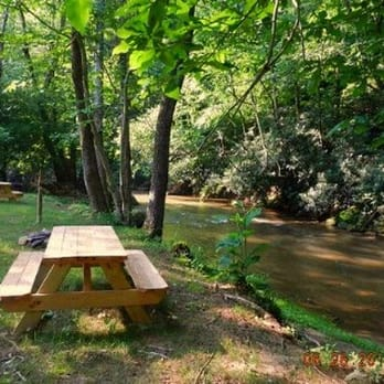 Stoney Fork Campground Bed And Breakfast