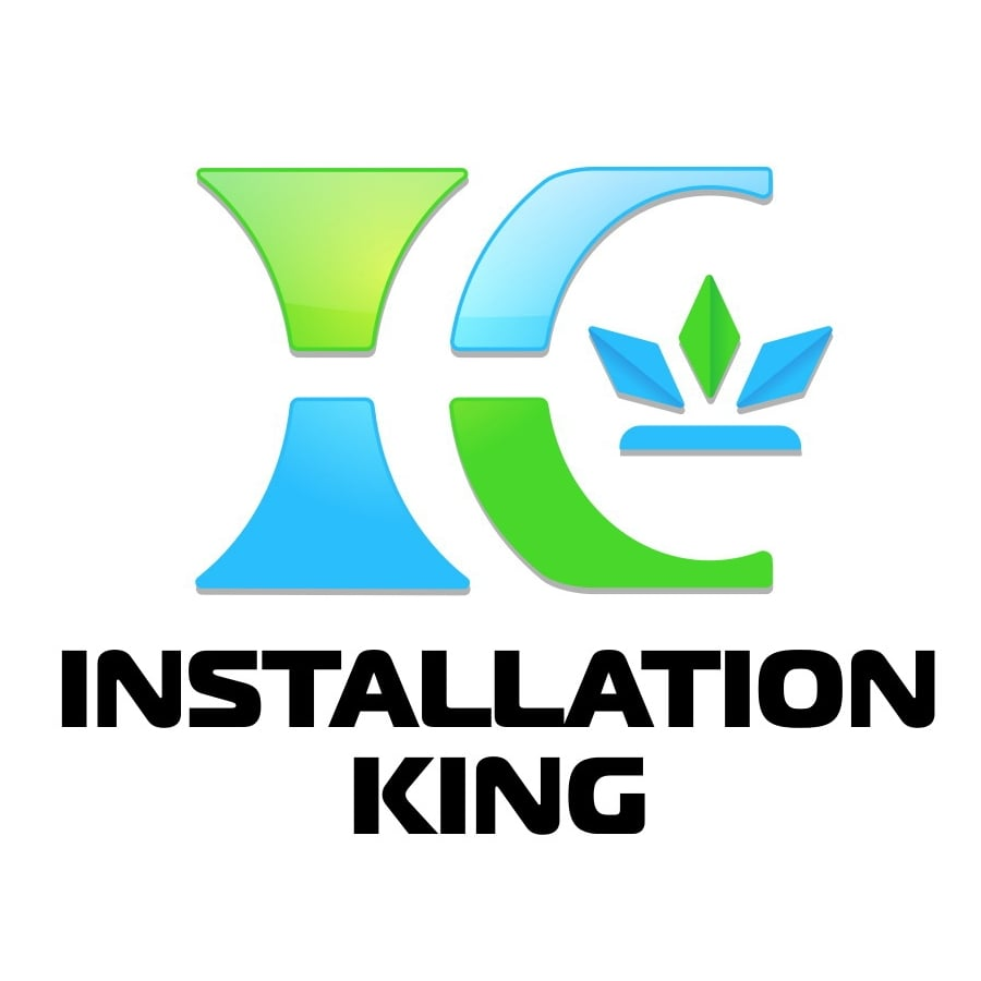 Installation King TV Mounting