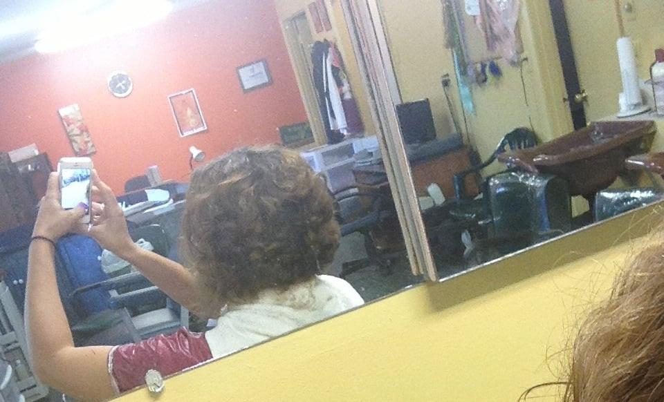 Scissor Wizards Hair Tanning Nail Salon Tanning 3694 Old