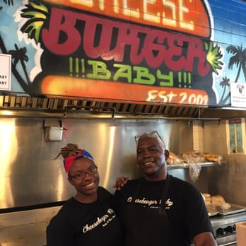 Photo Of Cheeseburger Baby Miami Beach Fl United States