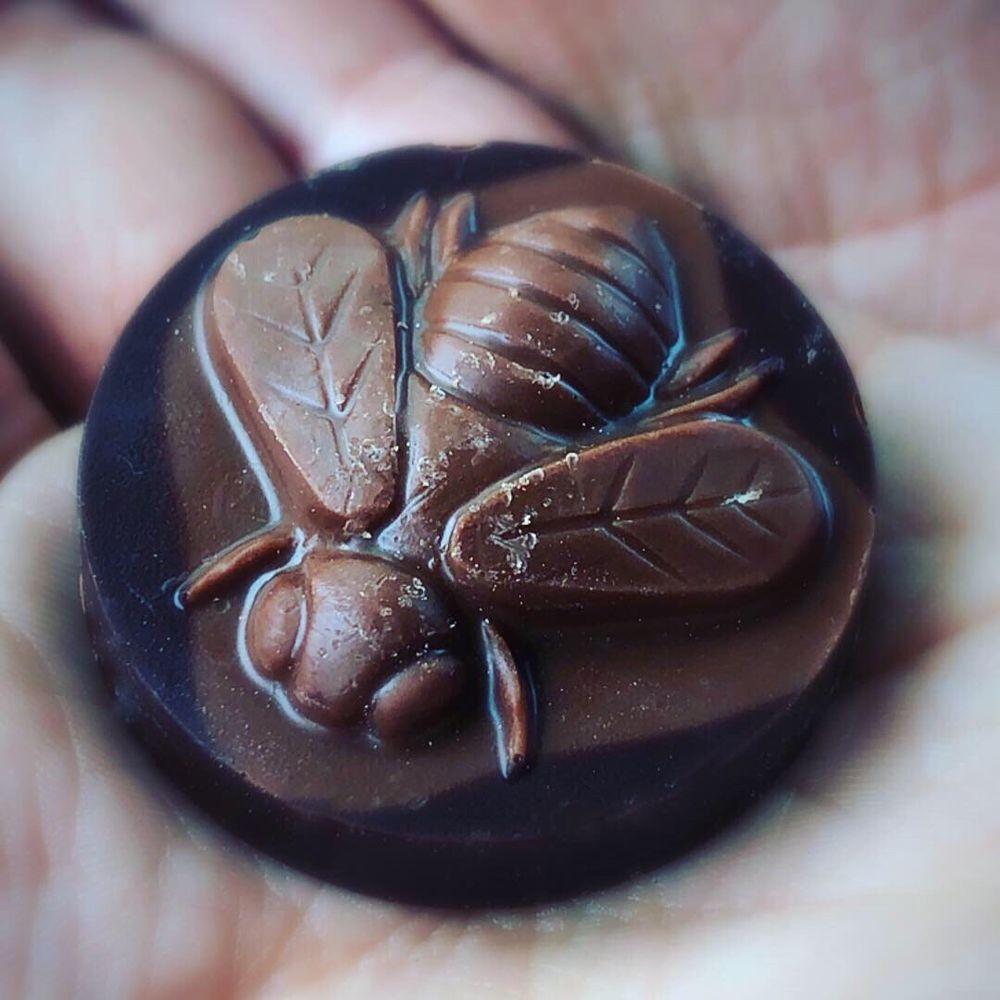 Food from Neuchatel Chocolates