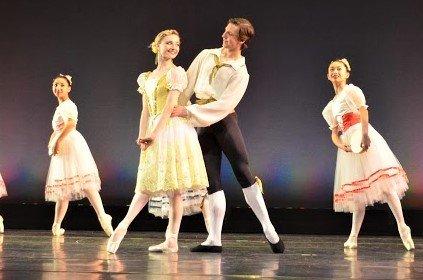 Cleveland City Dance