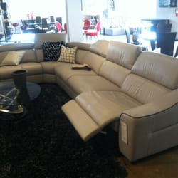 Foto Zu Bova Contemporary Furniture Beltsville Md Vereinigte Staaten Lounge Sofa