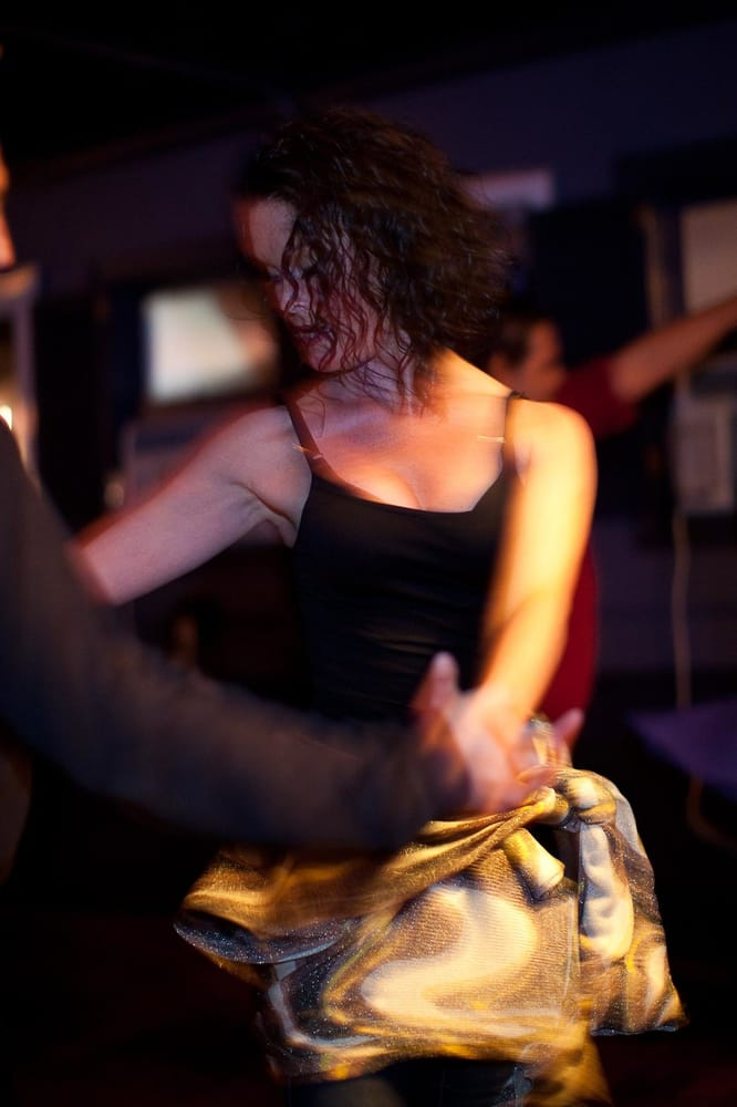 SuperShag Dance Studios: 406 Moody St, Waltham, MA