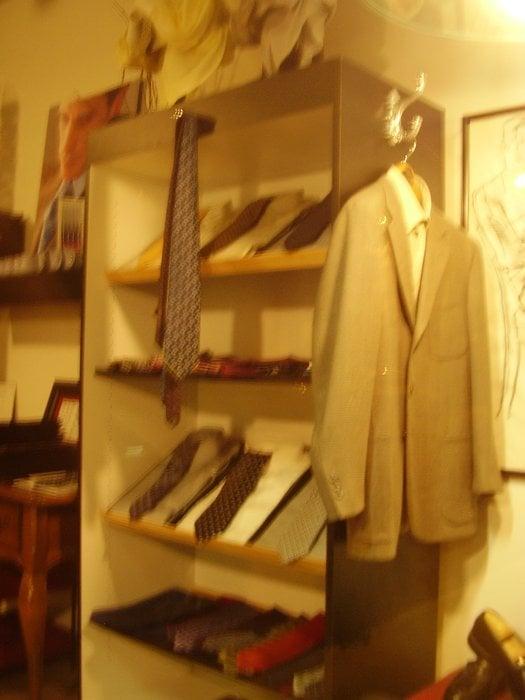 Richard Bennett Clothiers