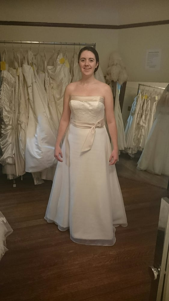 The Brides\' Project - 19 Reviews - Bridal - 431 Broadview Ave ...