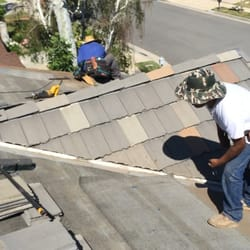 Photo Of AAA Roofing Services   Encino, CA, United States