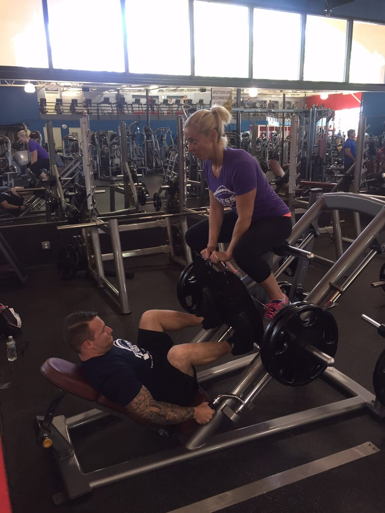 Fitness 360 - Clearwater: 1580 N Mcmullen Booth Rd, Clearwater, FL