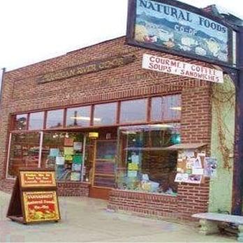Tonasket Natural Foods Co Op