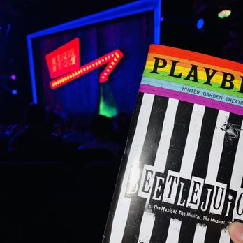 Beetlejuice on Broadway - 61 Photos & 32 Reviews