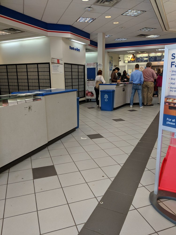 US Post Office: 14790 N Kendall Dr, Miami, FL